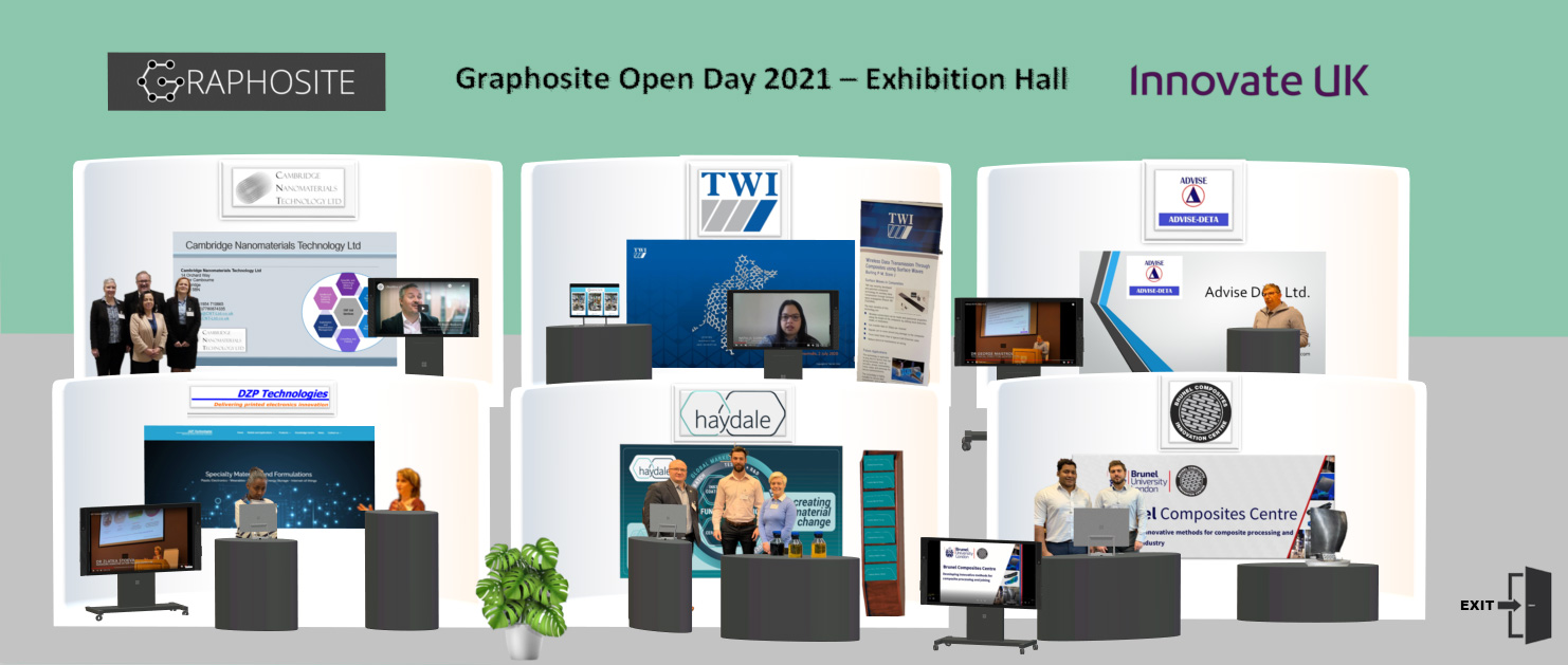 Partner Exhibition Booths